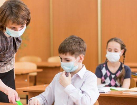Сколько стоит собрать ребенка в школу в 2020 году?