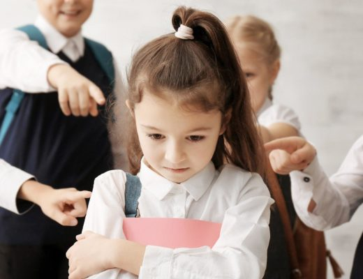 Как помочь ребенку справится с буллингом в школе