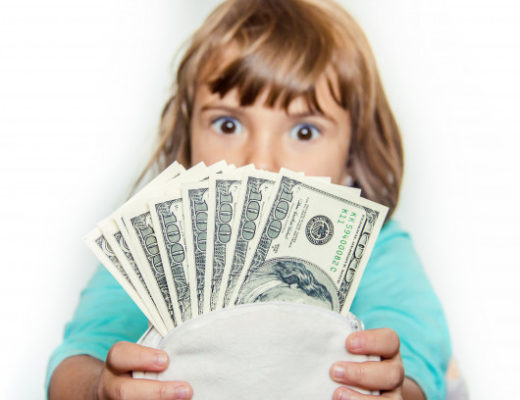 6 порад, як навчити дитину фінансової грамотності