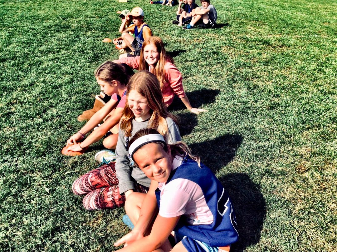 Навчаємо дітей товаришувати з однолітками