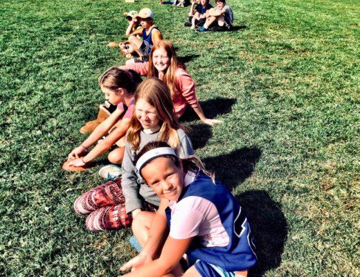 Учим ребенка дружить со сверстниками