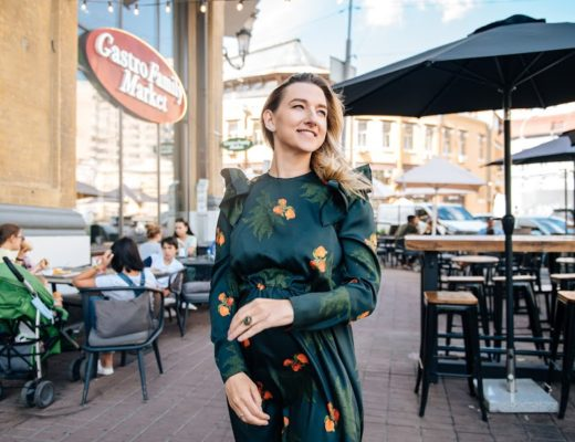 Лена Борисова: «Иммунитета от разводов не существует, сколько бы их в жизни ни было»