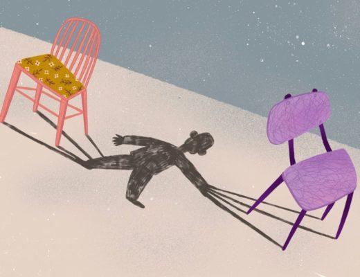 Ко-родительство — чем занимаются умные люди после развода