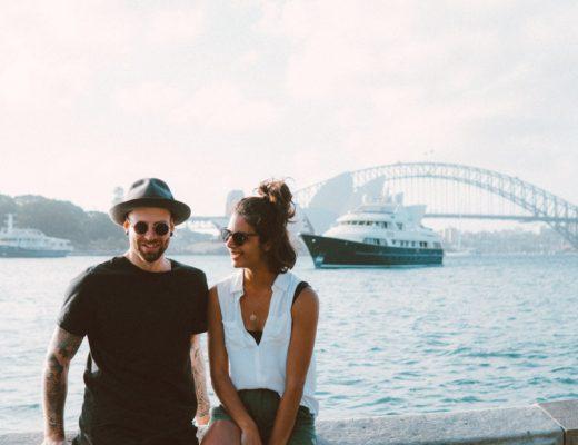 Маленький шаг для каждого, гигантский скачок для взаимоотношений: Правила по использованию брака