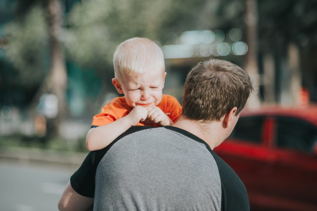 5 признаков, что ребенку не хватает внимания