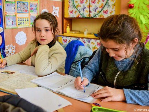 ТОП-5 порад, які допоможуть освоїться в новій школі