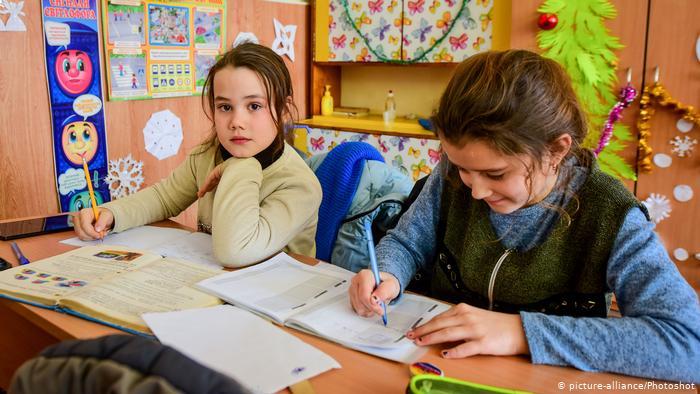 ТОП-5 советов, которые помогут освоится в новой школе
