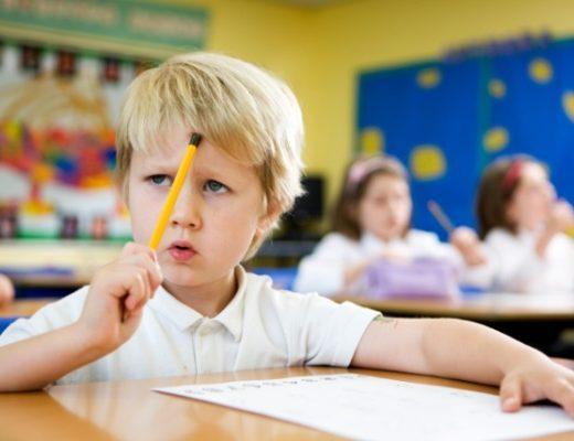 Як навчити дитину любити понеділки