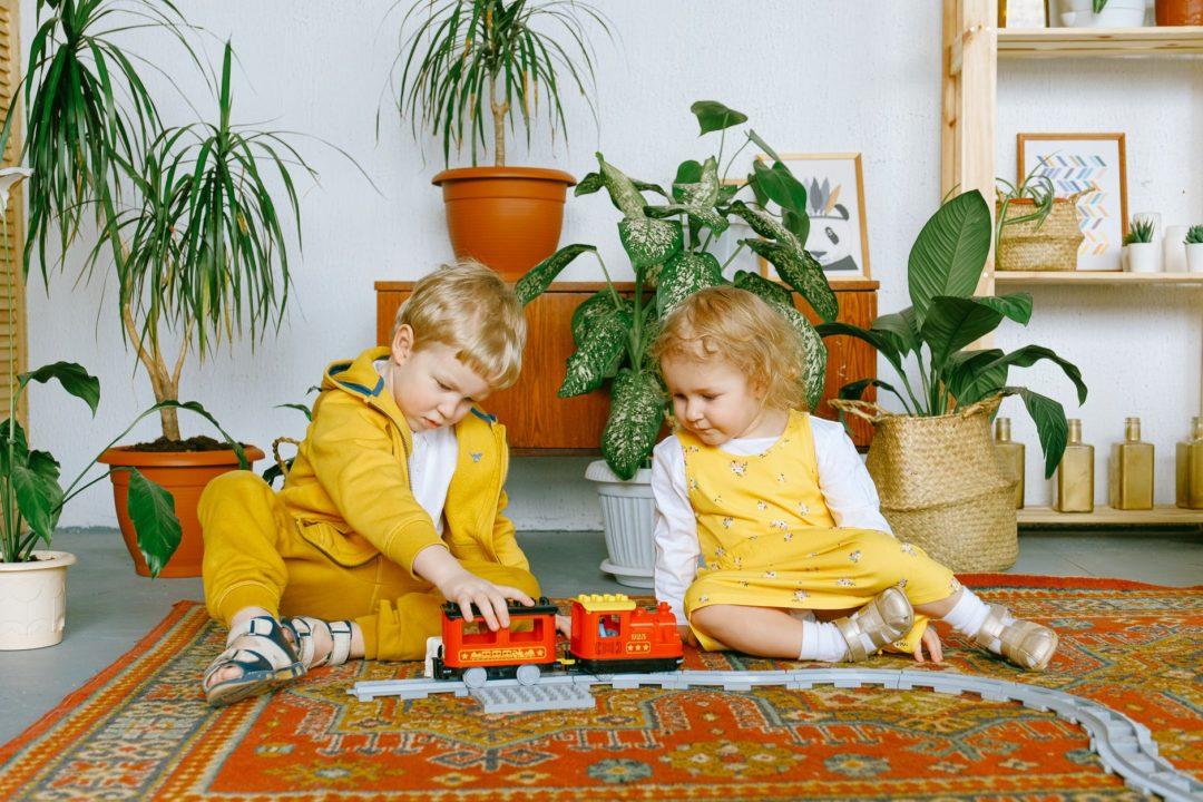 Как не ошибиться при выборе хобби для ребенка