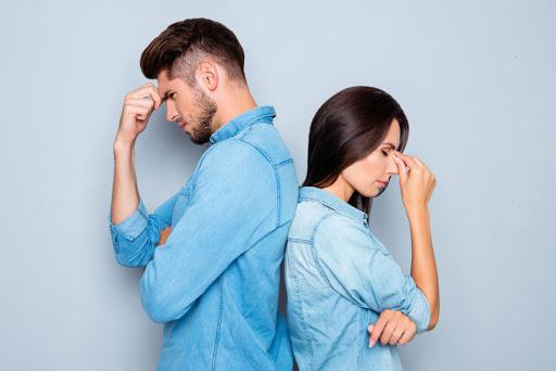 Як поводитись батькам, які розлучаються