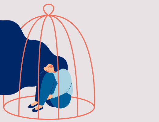 Замкнене коло. Як ми провокуємо домашнє насилля в сім'ях власних дітей