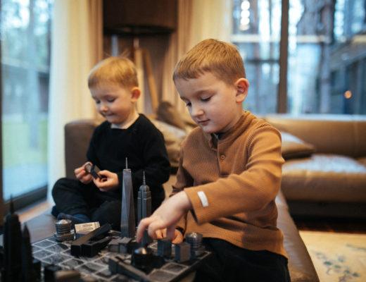 Как не «сломать» ребёнка воспитанием. Колонка Лены Борисовой